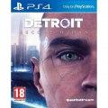 Фото SONY Detroit. Стать человеком [PS4, Russian version] Blu-ray диск (9429579)